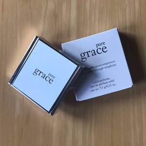 Philosophy Pure Grace Solid Fragrance